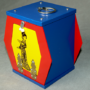 Clatter Box, Aluminum by Mr. Magic