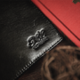 Card to Wallet, Leather by TCC