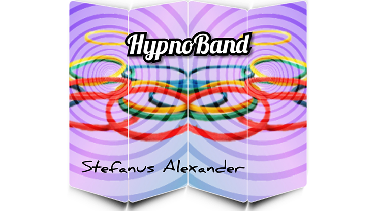 Hypno Band by Stefanus Alexander video (Download) | The ...